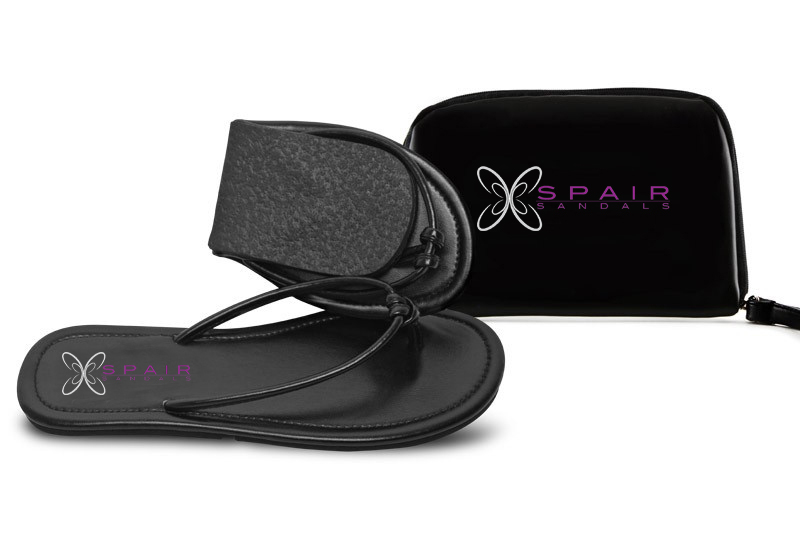 SPAIR Sandals: Eco-Friendly Footwear