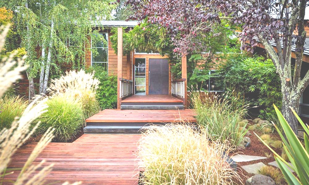 6 Sustainable Design Principles to Consider When Building Your Own Green Home 4 from California Home