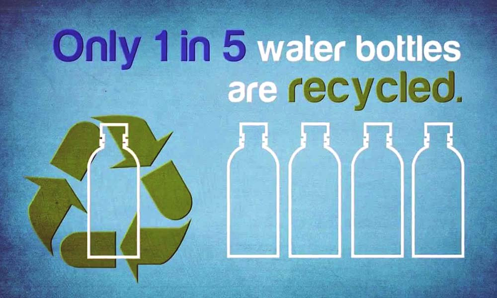 11 Easy Ways to Keep Your Carbon Footprint Down Everyday 10 bottled water