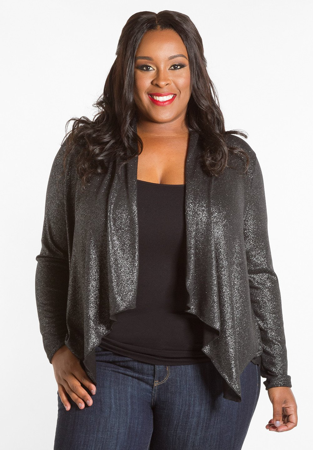 SWAK Designs Plus Size Ethical Fashion