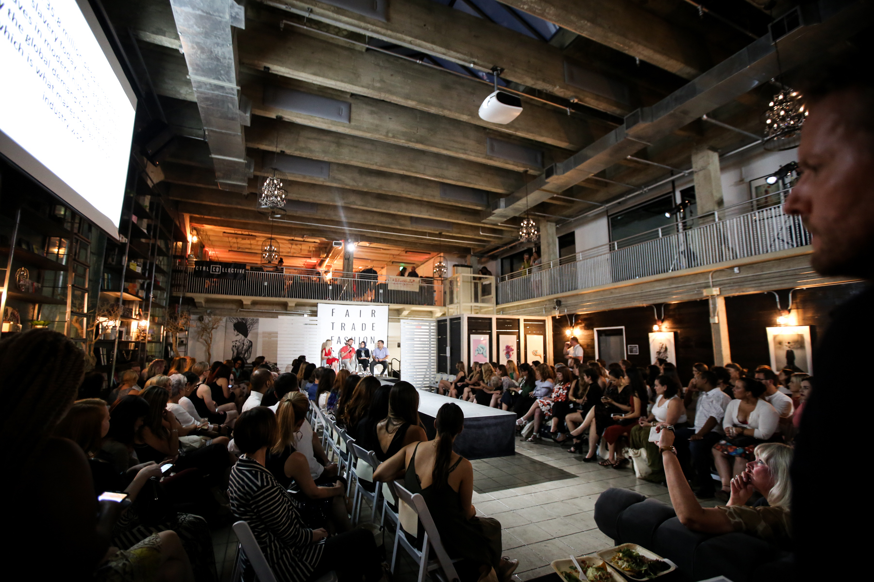 Fair Trade Fashion Show 2017 Encourages Social, Environmental & Political Activism