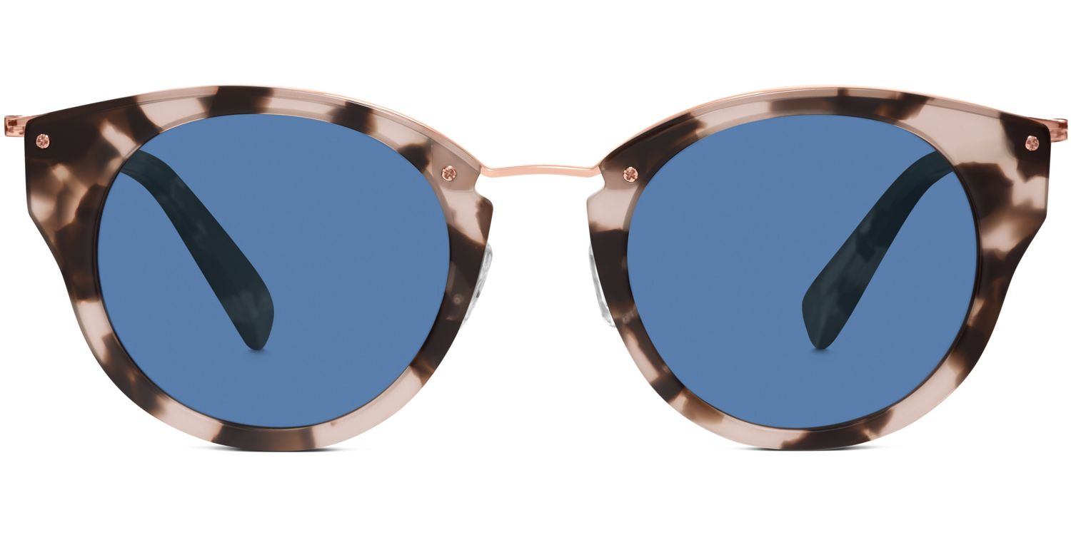 Warby Parker 'Hadley' Ethical Sunglasses