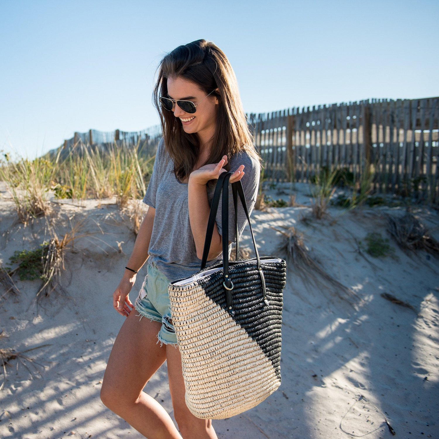 Where to Find Ethical and Eco-Friendly Beach Bags and Summer Totes Online