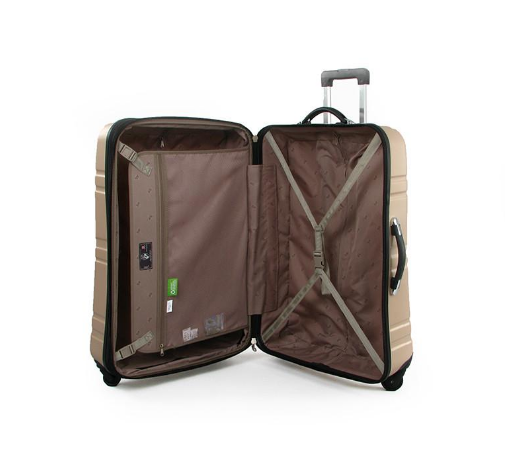Sustainable Luggage - Heys Eco Orbis
