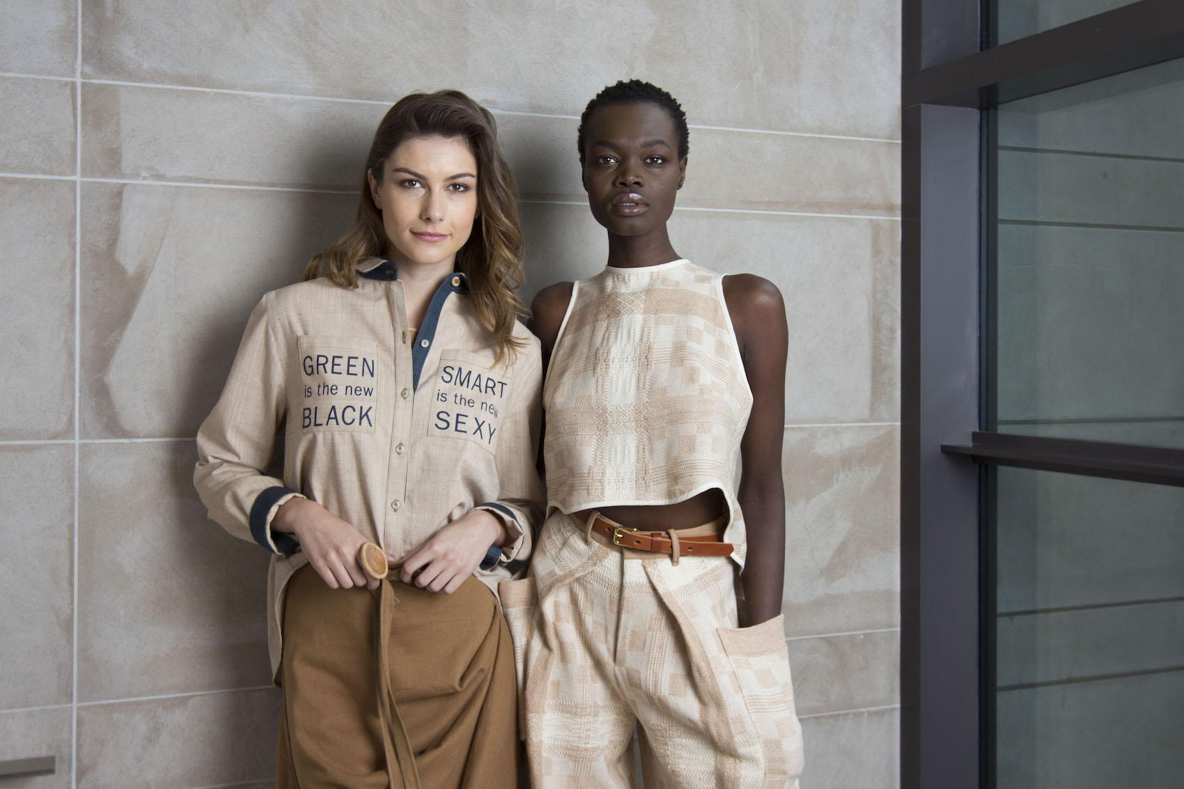 Connecting Farmers and Fashionistas: The Farm to Fashion Runway