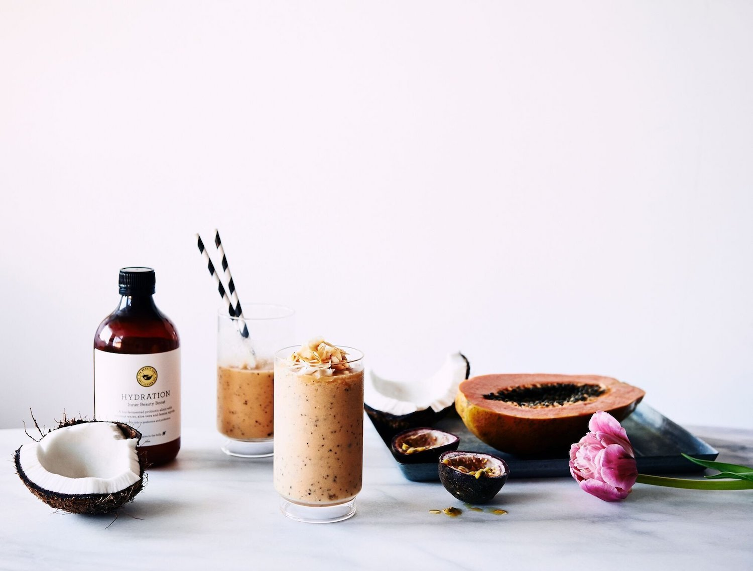 6 Edible Beauty Brands Nourishing Your Body From the Inside Out