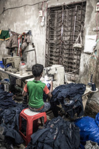 How We Can Tackle Child Labor and Modern-Day Slavery in the Fashion Industry