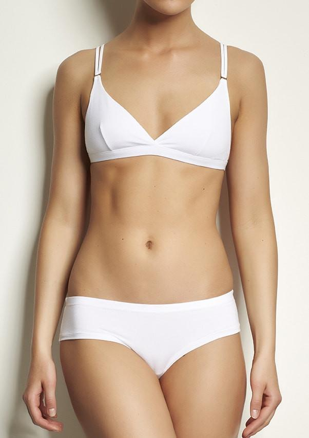 WORON Low-Rise Hipster Sustainable Ethical Knickers