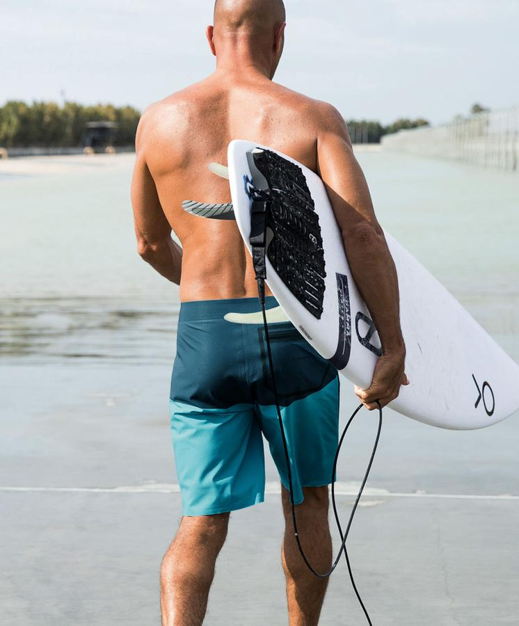 Outerknown sustainable boardshort trunks surfwear