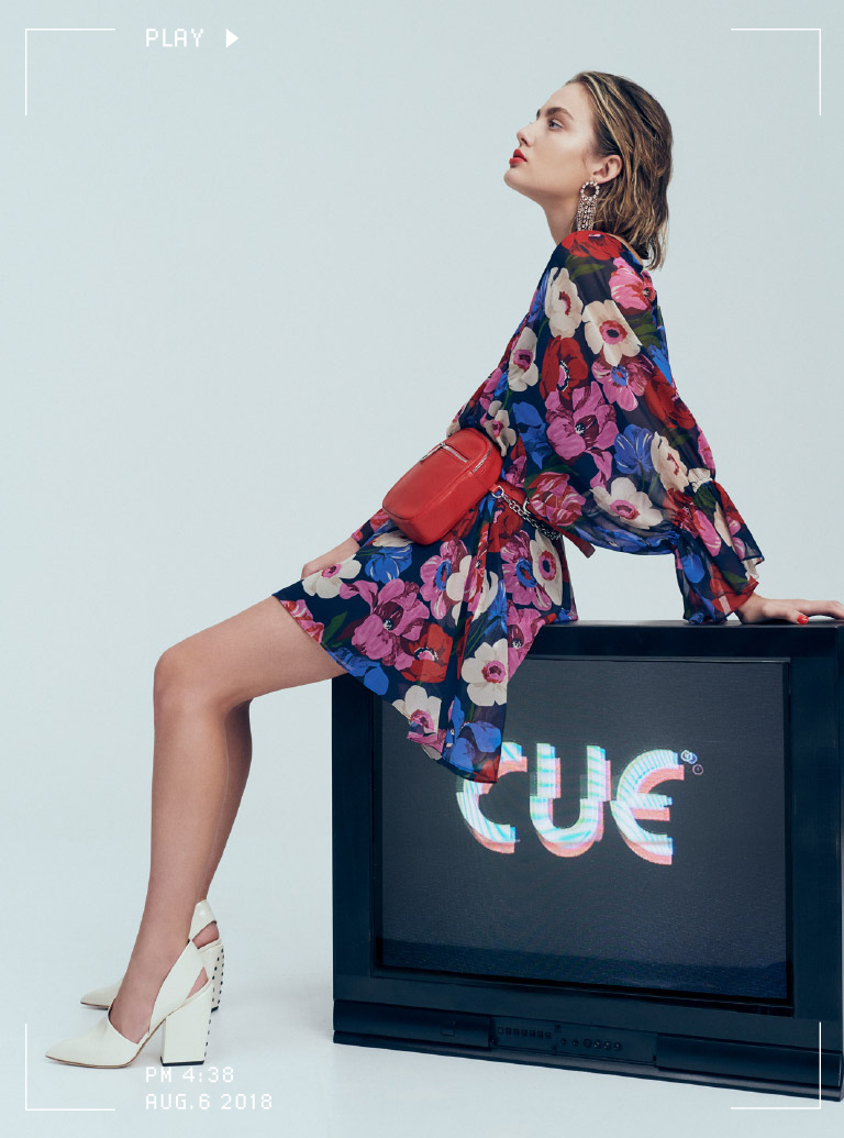Cue Clothing Store - Highpoint Ethical Fashion Shopping