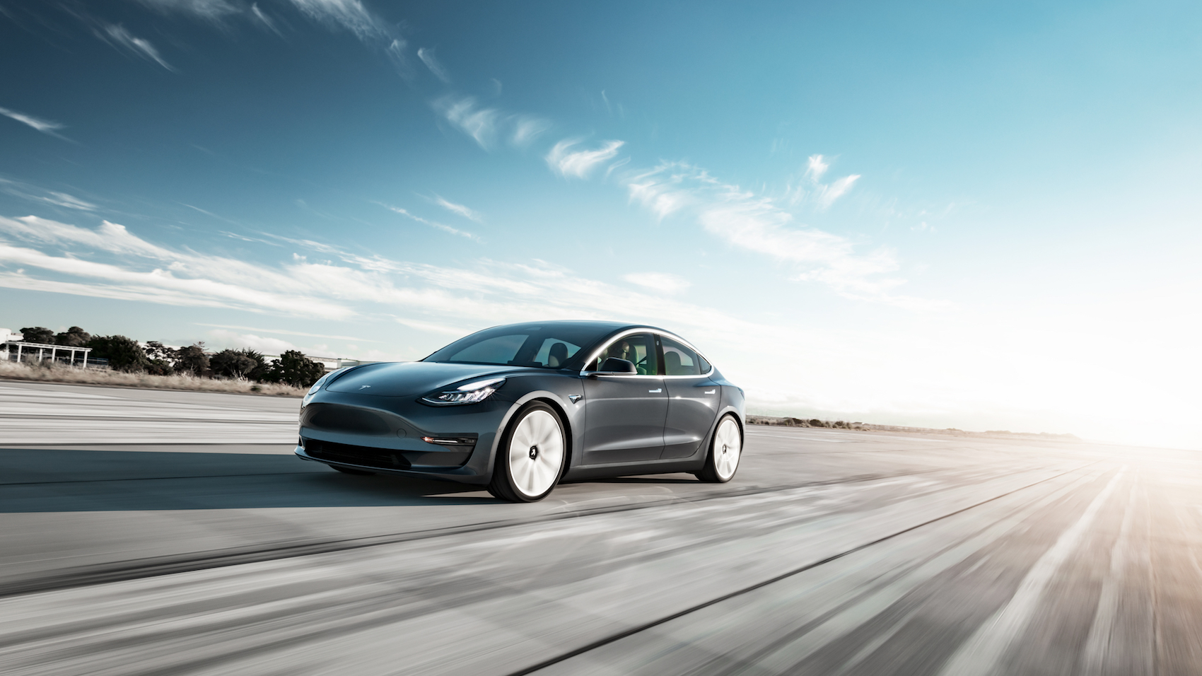 Electric Cars- How Much They Really Cost (the Environment). Photo- Tesla