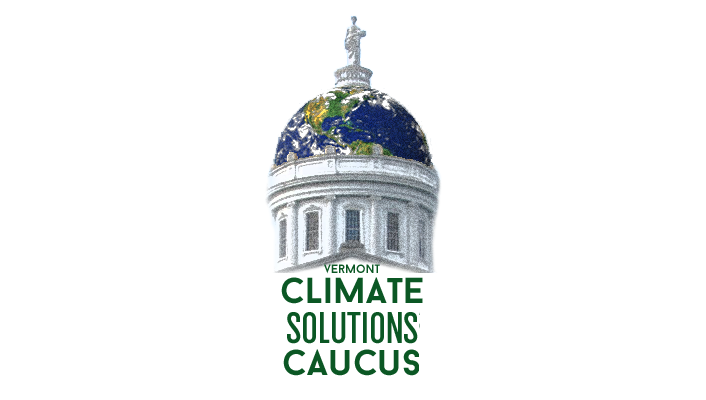 Climate Solutions Caucus: Are Democrats and Republicans Really Working Together To Solve Climate Change?