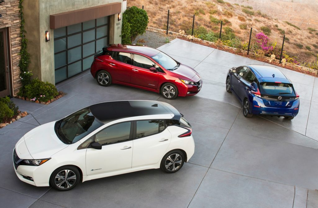 Nissan LEAF, One of the Cheapest Electric Vehicles, Heads to Australia