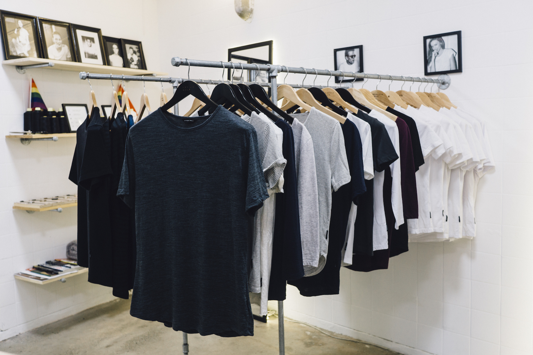 Citizen Wolf- The Australian Brand Making Custom Tailoring The Norm