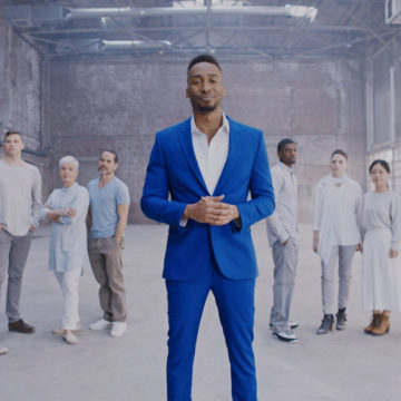 So You Want To Be a Social Media Influencer? Prince Ea Has Some Advice For You…