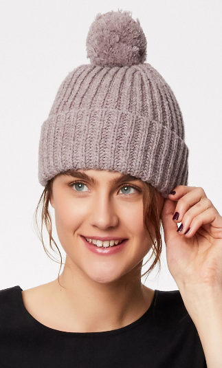 Thought Clothing Owena Organic Cotton Wool Beanie Ethical Beanie