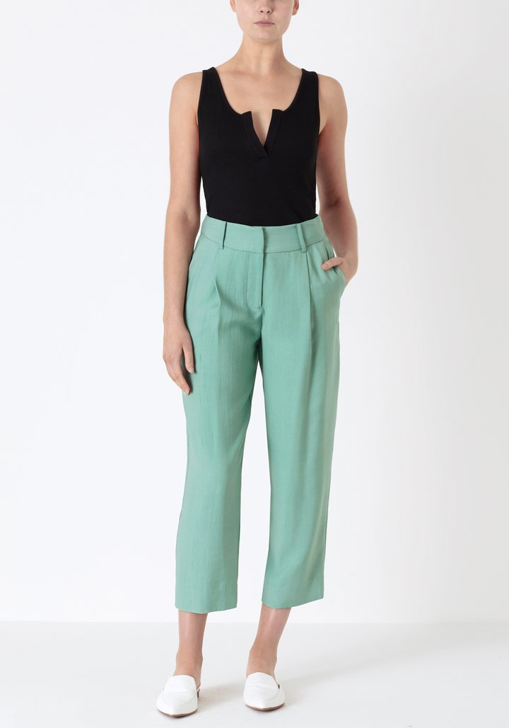 Viktoria & Woods Portugal Pant Ethical Work Clothing