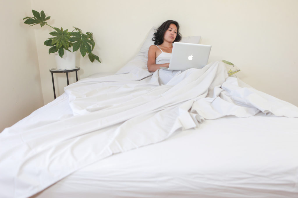 Get a Sustainable Night's Sleep With SOL Organics Fair Trade, Eco-Friendly Bedding and Bed sheets