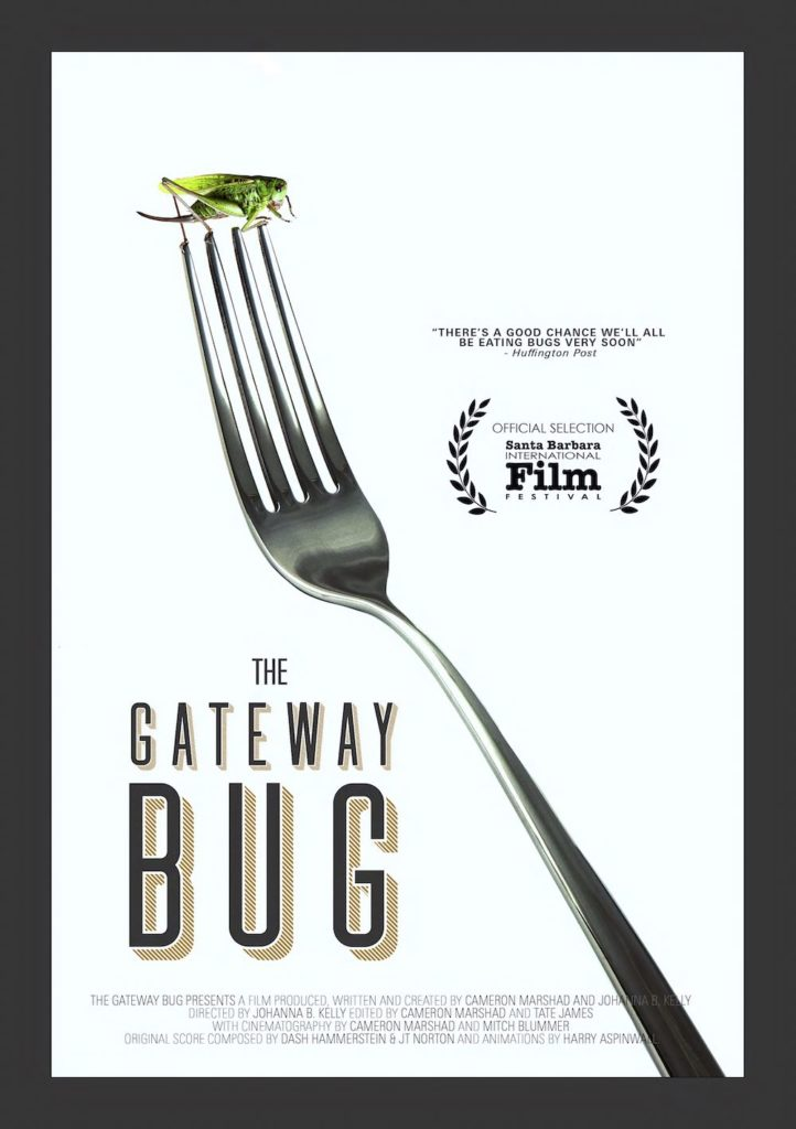 The Gateway Bug Feature Documentary Screening | Melbourne