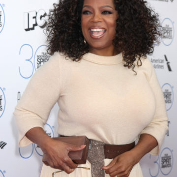 What Would Oprah Do? A Collection of Quotes and Life Advice From Inspirational Women