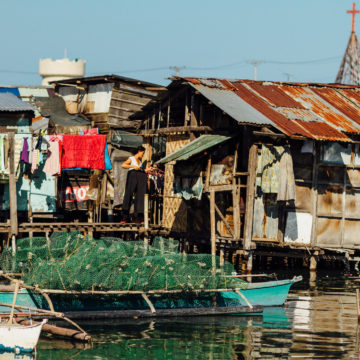 Climate Change is Expected to Hit the World's Poorest Nations Hard. Here's What Three of Them Are Doing About It…