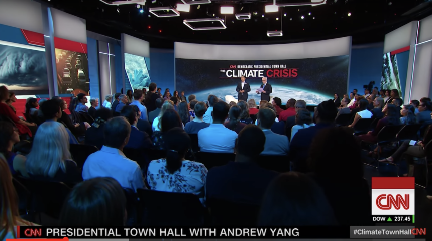 Climate Joy Week #23: CNN Hosts Democrat Climate Town Hall, $20 Billion Denmark Fund to Divest from Major Oil Companies and more…