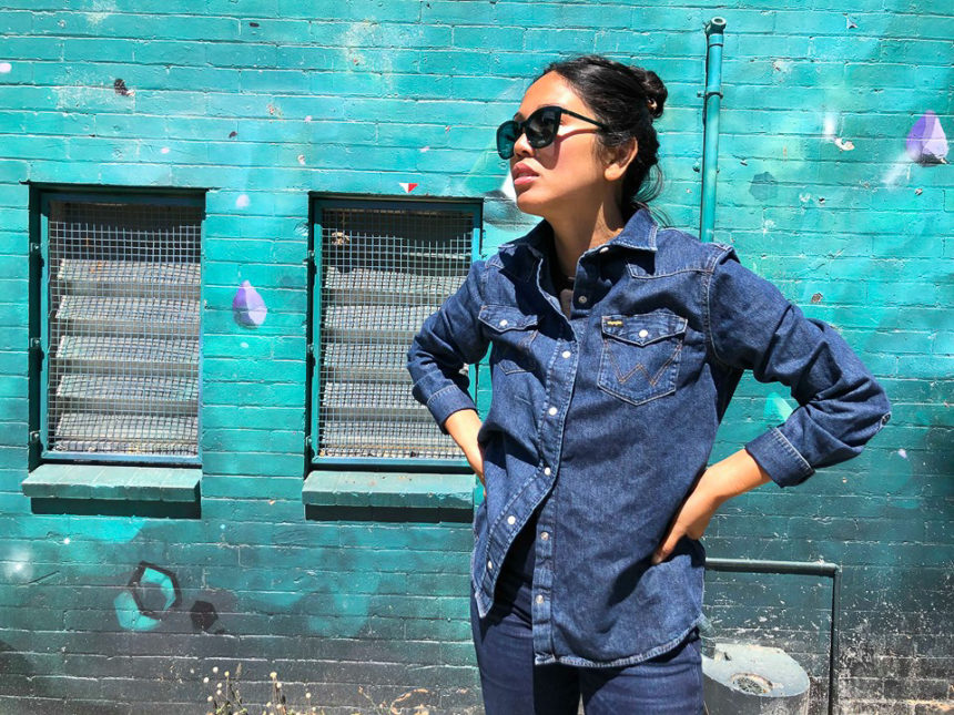 Wrangler Indigood Collection: Iconic Denim Takes First Sustainable Steps with New Dye Technology