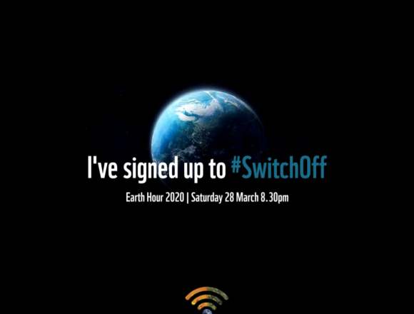 Earth Hour 2020: #StayTheFHome and Switch Off The Lights For The Planet