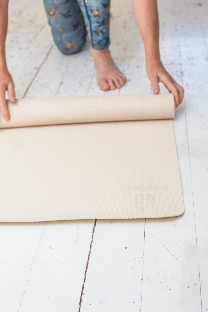 7 Ethical Brands Making Eco Friendly Yoga Mats
