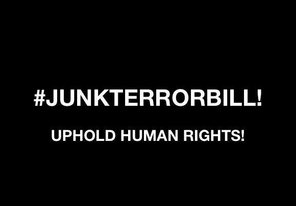 Activism is not Terrorism: Philippine Anti-Terrorism Bill Sparks Human Rights Protests