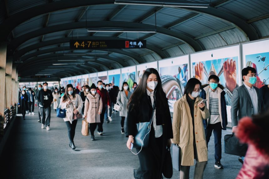 Should China Pay Reparations for the COVID-19 Pandemic?
