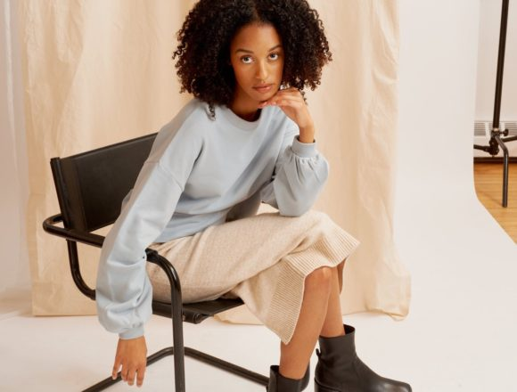 The Best Ethical and Sustainable Brands for Women's Knitwear and Sweaters