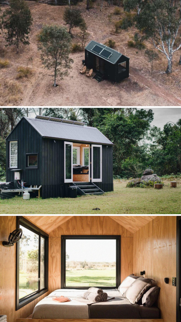 Best Tiny Homes in Australia to Stay in | Unyoked