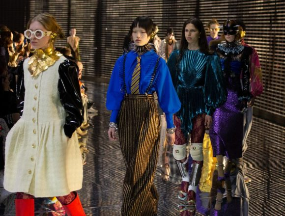 Gucci Will Only Have Two Fashion Shows Per Year. Is this the End of Seasonal Fashion?