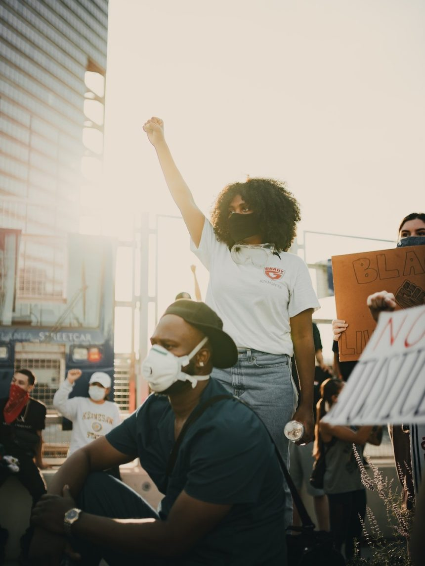 9 Words and Phrases to Remove From Your Vocabulary in Support of Black Lives Matter