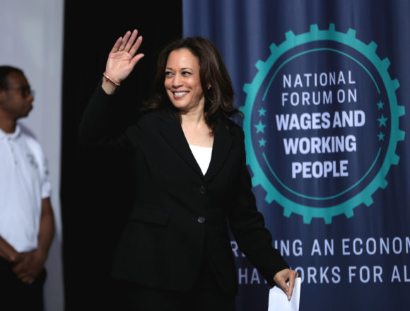 Who is Kamala Harris and What are Her Key Policies?