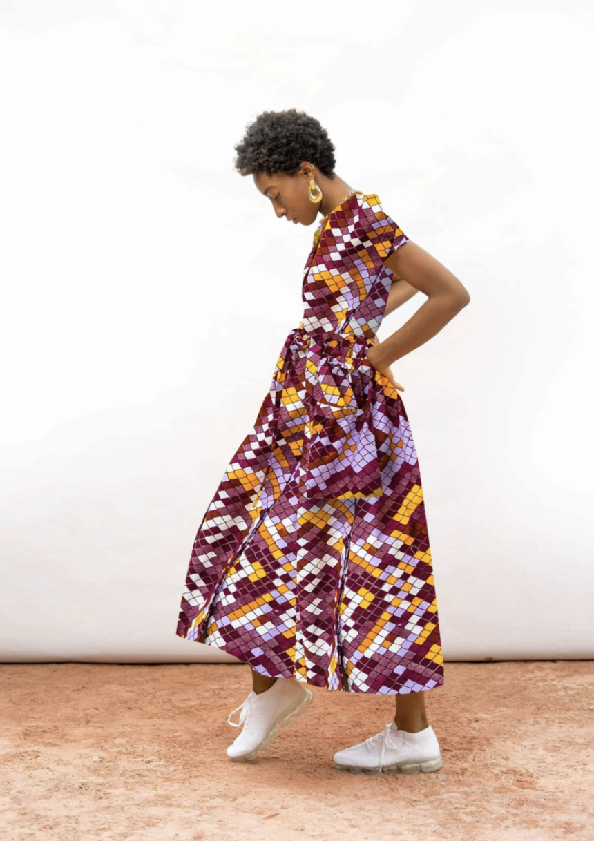 11 of the Best Ethical and Sustainable Brands for Bold Colour and Prints