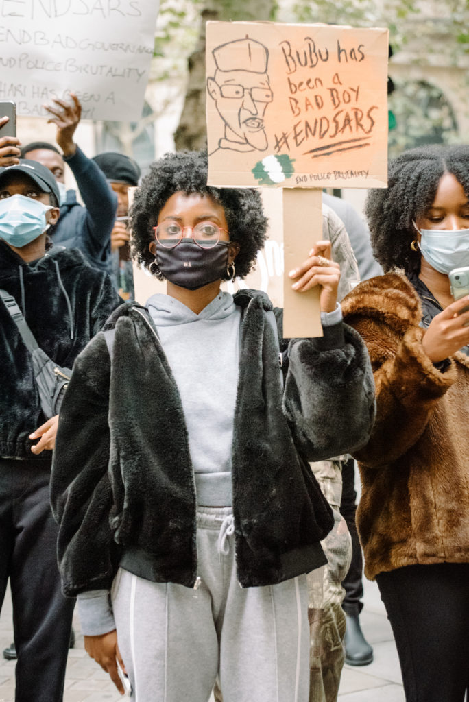 #EndSARS: Why Nigerian Youths Are Protesting and What You Can Do to Help