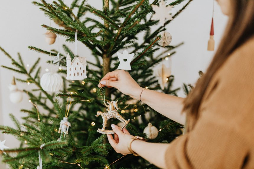 30 Tips for a Zero Waste and COVID-Safe Christmas and New Year Celebrations