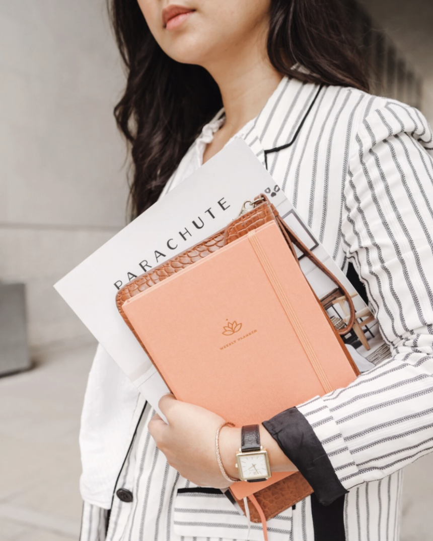 The Ultimate Guide to Ethical and Eco-Friendly Diaries, Planners and Organizers [2021 edition]