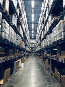 How Your Business Inventory Plan Impacts Sustainability Efforts