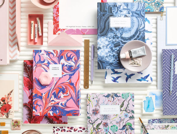 The Best Brands for Eco-Friendly Stationery and Notebooks