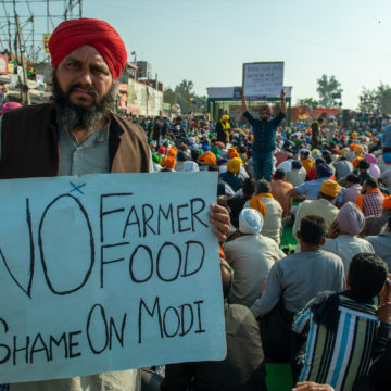 What Western Media Gets Wrong About the Indian Farmer Protests