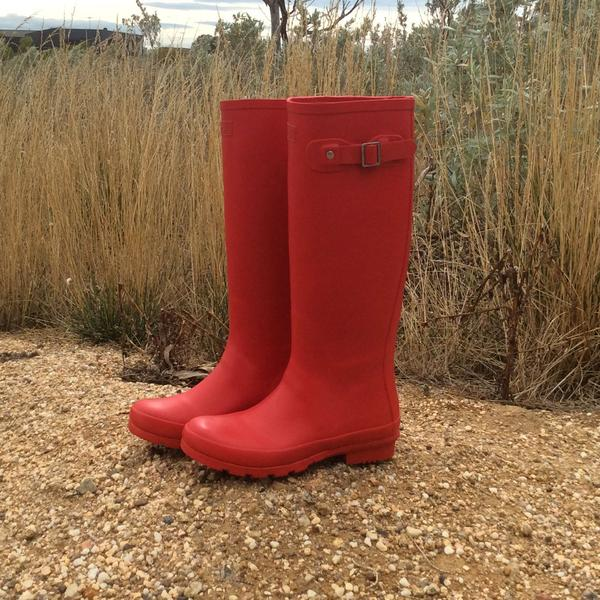 Wellies ethical and eco-friendly gumboots