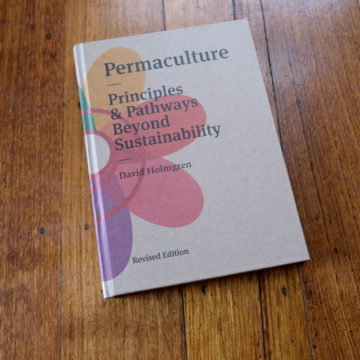 A Guide to the Best Permaculture Books for Sustainable Gardeners