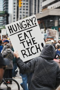 Should we really eat the rich?
