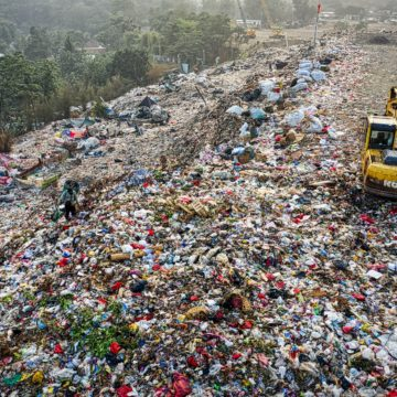 What Asian Countries are Doing to Combat the Waste Crisis