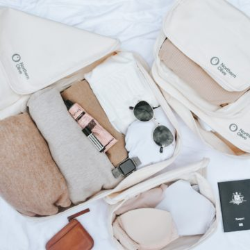 A Guide to Ethical and Eco-Friendly Travel Packing Cubes