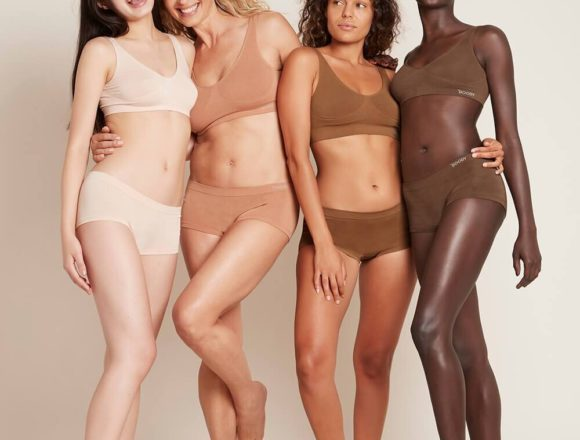 Eco-Conscious Brand Boody Releases Range That Offers Diverse Shades of 'Nude'