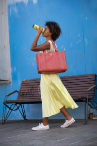 Smateria Upcycled Bags and Accessories Ethically Made by Khmer Artisans